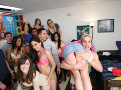 Awesome College Party