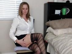 Amazing Hot Roleplay On Webcam