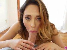 Quinn Wilde Fleshy Pussy Big Tits Amazing Cock Han