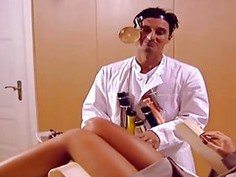 Kelly Trump Anal Doctor