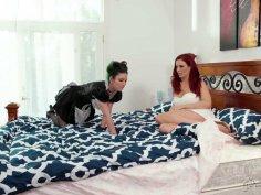 The Naughty Maid