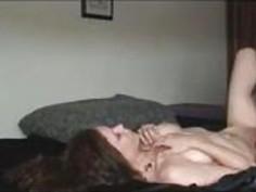 Naughty Couple Make a Sex Video