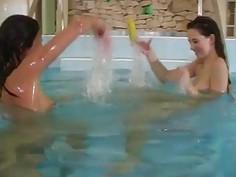 Teen boys fucking free Young lesbos getting nude in swimming pool