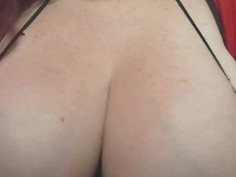 Latina Milf With Monster Tits