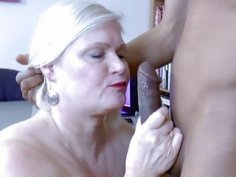 AgedLovE Lacey Starr Busty Blonde Mature Hardcore